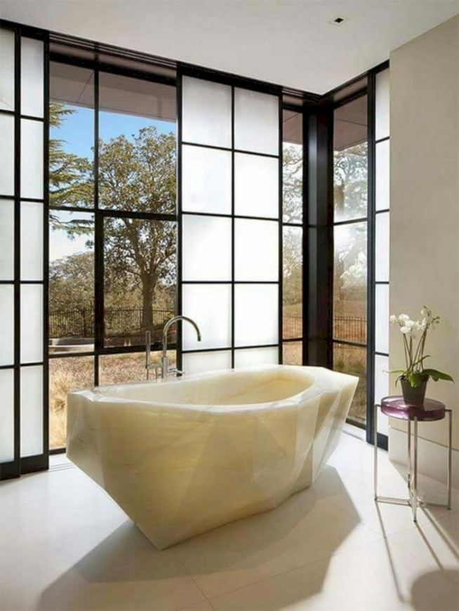 16 Unusual Modern Bathroom Design Ideas 04