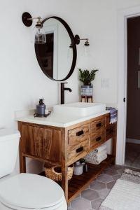 16 Unusual Modern Bathroom Design Ideas 20