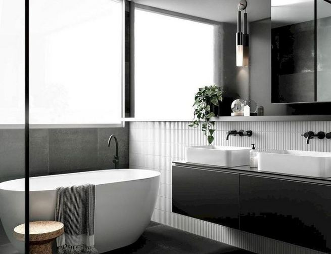 16 Unusual Modern Bathroom Design Ideas 39