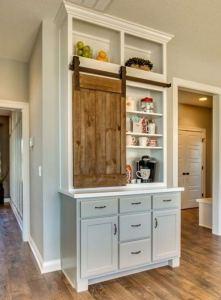 17 Easy DIY Mini Coffee Bar Ideas For Your Home 22