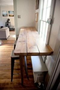 17 Elegant First Apartment Small Kitchen Bar Design Ideas 13