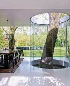 17 Modern And Futuristic Interior Designs To Inspire You 08