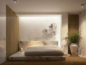 17 Modern And Futuristic Interior Designs To Inspire You 14