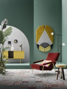 17 Modern And Futuristic Interior Designs To Inspire You 16
