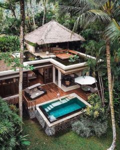 17 Modern And Futuristic Interior Designs To Inspire You 22
