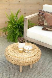 19 Easy DIY Coffee Table Inspiration Ideas 28