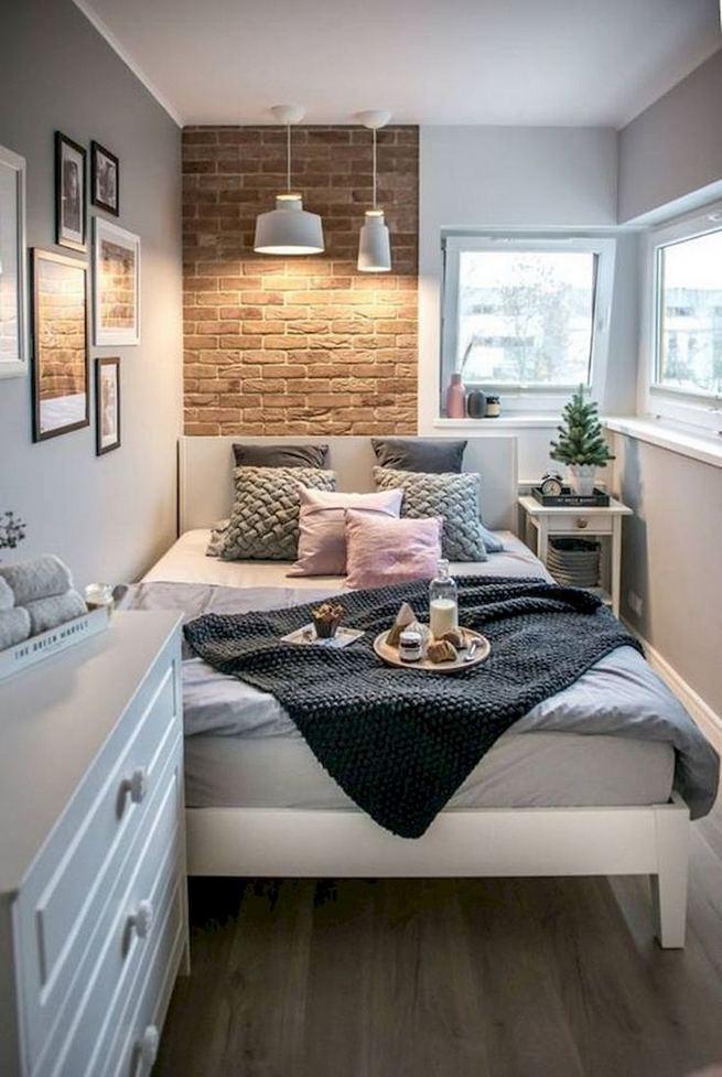 19 Minimalist Apartment Home Decor Ideas 14