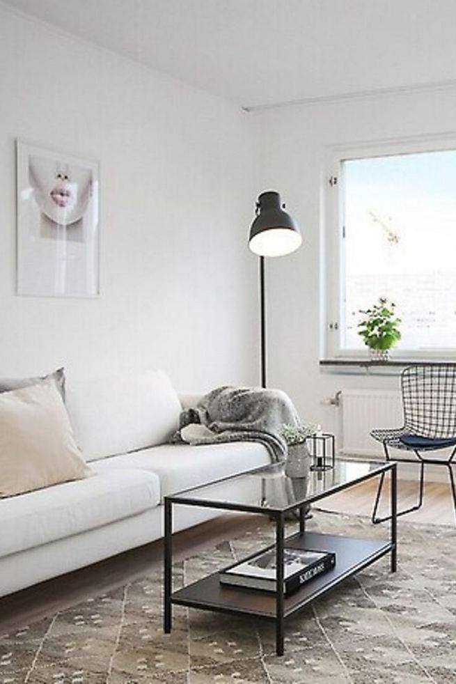 19 Minimalist Apartment Home Decor Ideas 19