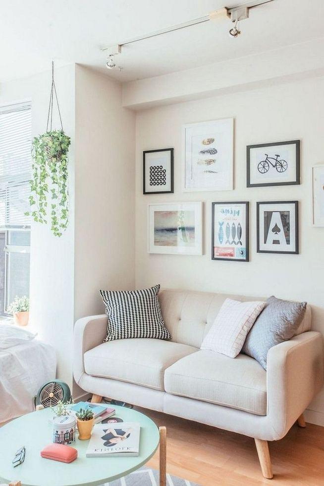 19 Minimalist Apartment Home Decor Ideas 30