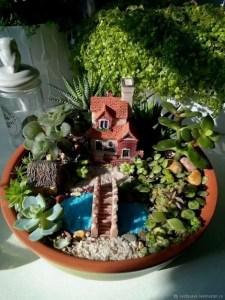 21 Creative DIY Indoor Garden Ideas 13
