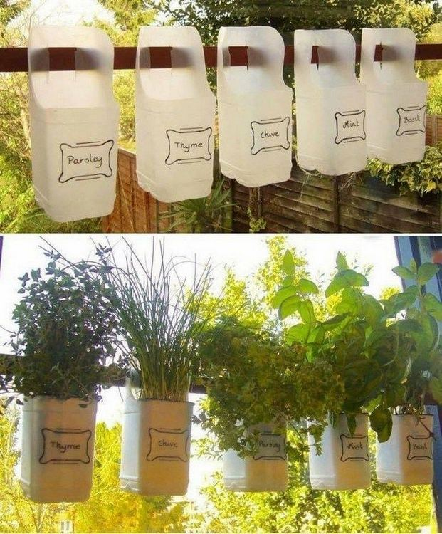 21 Creative DIY Indoor Garden Ideas 15