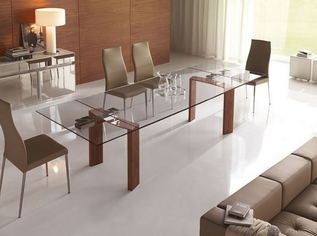 21 Vintage DIY Dining Table Design Ideas 02