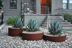 12 Best Ideas For Front Yard Rock Garden 20