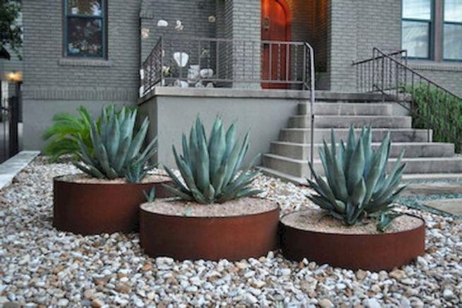 12 Best Ideas For Front Yard Rock Garden 20