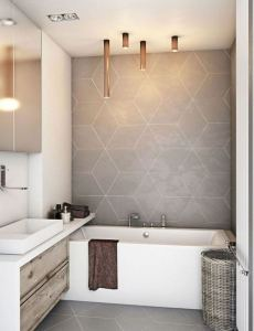 12 Best Inspire Bathroom Tile Pattern Ideas 01