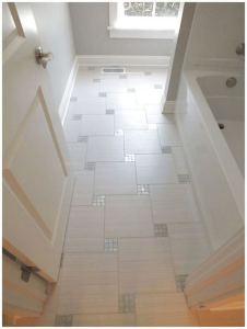 12 Best Inspire Bathroom Tile Pattern Ideas 11