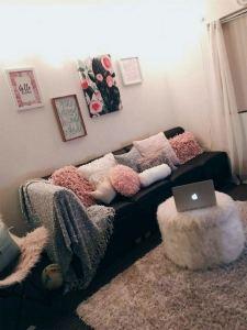 12 Smart DIY Apartment Decoration Ideas 13