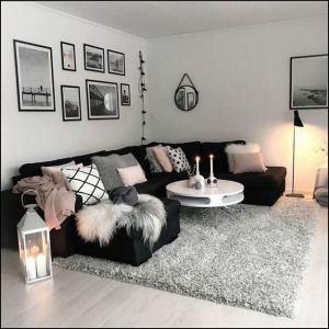 12 Smart DIY Apartment Decoration Ideas 23