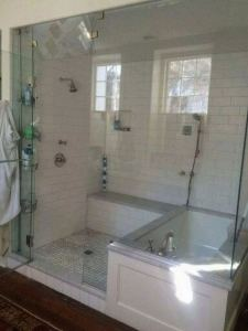 14 Beautiful Master Bathroom Remodel Ideas 10