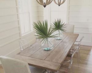 14 Incredible Rustic Dining Room Table Decor Ideas 10