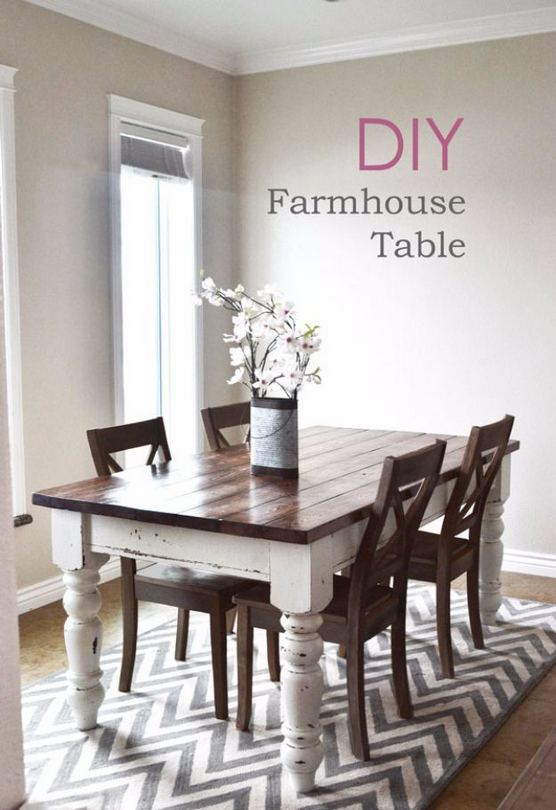 14 Incredible Rustic Dining Room Table Decor Ideas 18