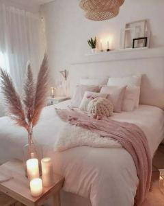 16 Minimalist Master Bedroom Design Trends Ideas 05