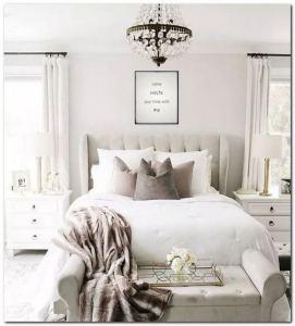 16 Minimalist Master Bedroom Design Trends Ideas 19