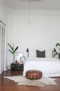 16 Minimalist Master Bedroom Design Trends Ideas 20