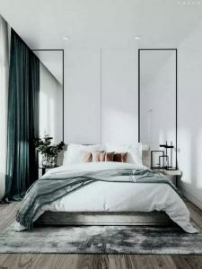 16 Minimalist Master Bedroom Design Trends Ideas 25