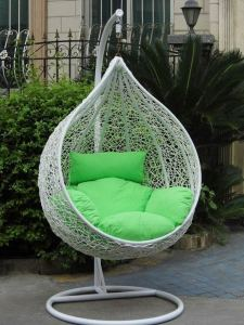 18 Adorable Hanging Chairs Ideas For Indoors And Outdoors 10
