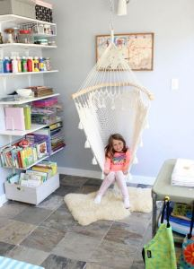 18 Adorable Hanging Chairs Ideas For Indoors And Outdoors 14