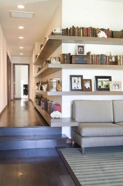 15 Amazing Corner Shelves Ideas 22