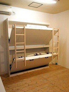 15 Best Of Bunk Bed Decoration Ideas 15