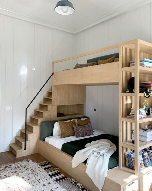 15 Best Of Queen Loft Beds Design Ideas A Perfect Way To Maximize Space In A Room 02 1