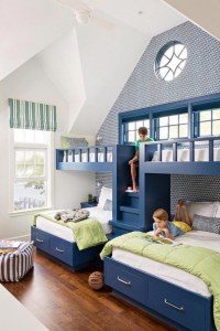 15 Best Of Queen Loft Beds Design Ideas A Perfect Way To Maximize Space In A Room 05