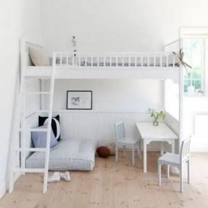 15 Extraordinary Loft Beds In One Room 07