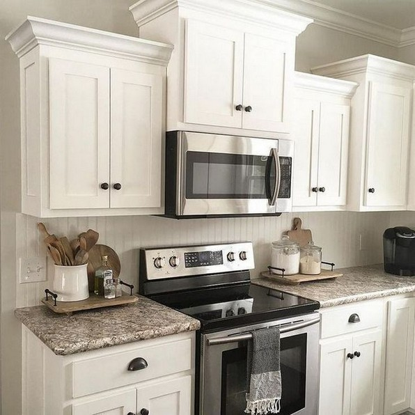 15 Farmhouse Kitchen Ideas On A Budget 04