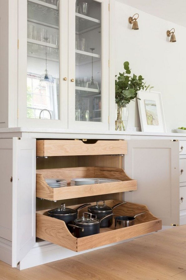 15 Farmhouse Kitchen Ideas On A Budget 22