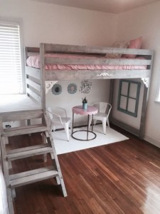 15 Most Popular Full Size Loft Bed With Stairs And What You Must Know 07