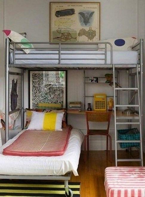 15 Most Popular Of Kids Bunk Bed Bedroom Furniture 03