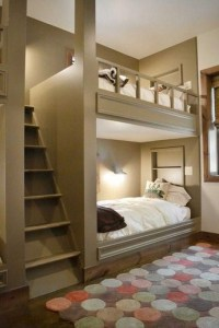 15 Most Popular Of Kids Bunk Bed Bedroom Furniture 13