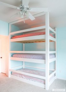 15 Most Popular Of Kids Bunk Bed Bedroom Furniture 14