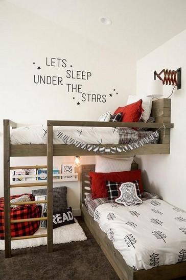15 Most Popular Of Kids Bunk Bed Bedroom Furniture 18