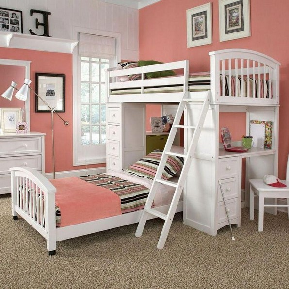15 Top Popular Bunk Bed For Teenagers 06