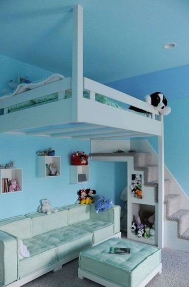 15 Top Popular Bunk Bed For Teenagers 16