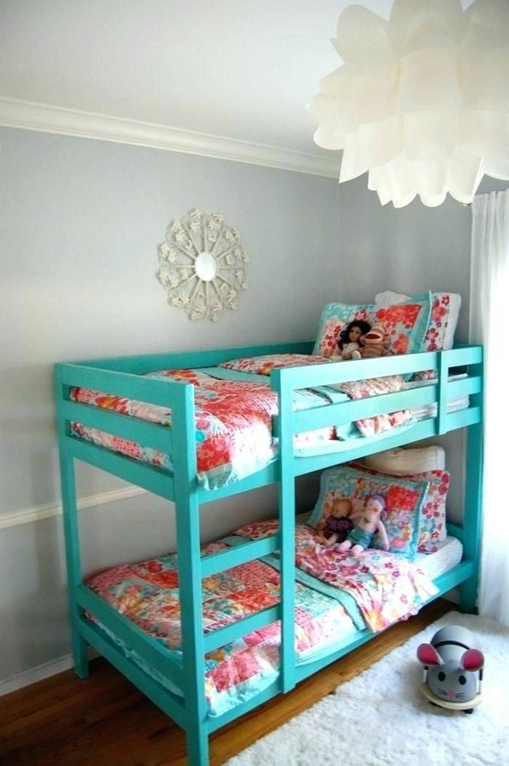 15 Top Popular Bunk Bed For Teenagers 17