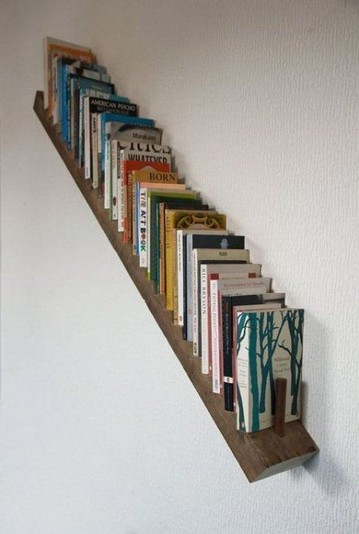15 Unique Bookshelf Ideas For Book Lovers 01