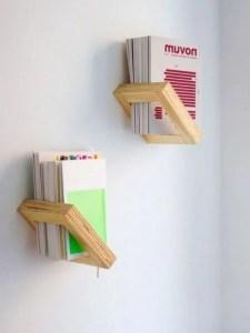 15 Unique Bookshelf Ideas For Book Lovers 07