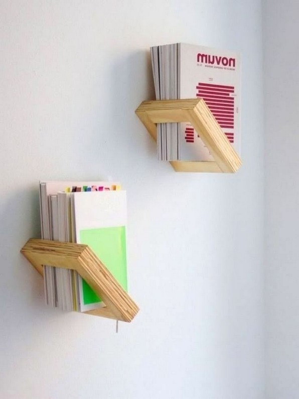 15 Unique Bookshelf Ideas For Book Lovers 07