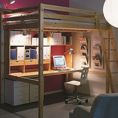 15 Why Bunk Beds With Stairs And Desk 11